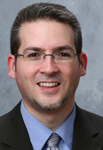 Picture of Chris Virgilio, Clinical Coordinator, Meritus Medical Center