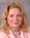 Picture of Lisa Reidel, Clinical Manager, Alexian Brothers Medical Center