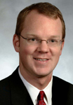 Picture of Mark Mills, Clinical Manager, St. John Medical Center